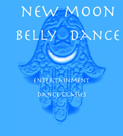 New Moon Belly Dance School